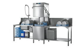 PREMAX AUP - Glass, Dish and Utensilwasher